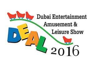 Invitation to DEAL 2016