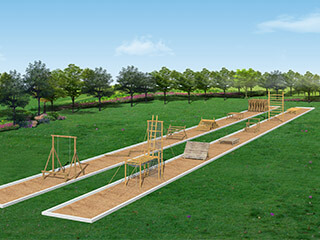 Obstacle Course, assault course, obstacle courses for adults, adult obstacle course