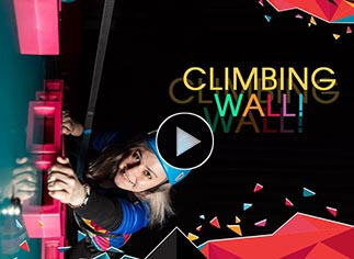 South Africa Indoor Climbing Wall, kids climbing wall, indoor trampoline park